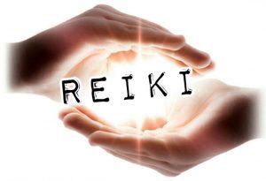 Sanacion a distancia Reiki para el cuerpo