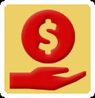 Sanación Reiki para el dinero