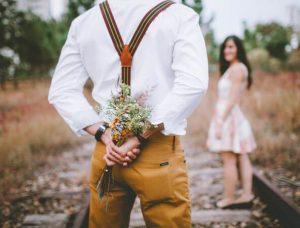 Reiki para la pareja