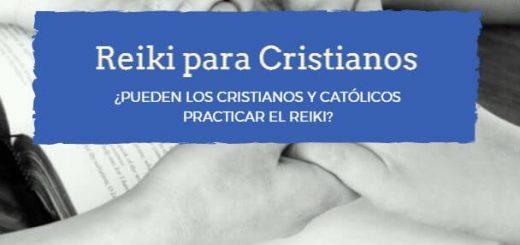 Reiki para cristianos