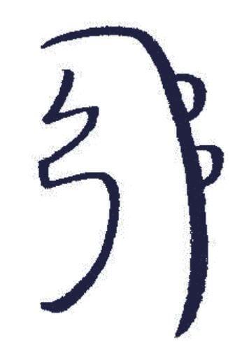 Simbolo reiki armonia