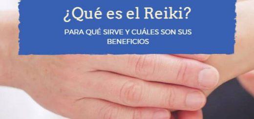 ¿Qué es el Reiki?