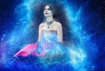 Limpiar el aura a uno mismo