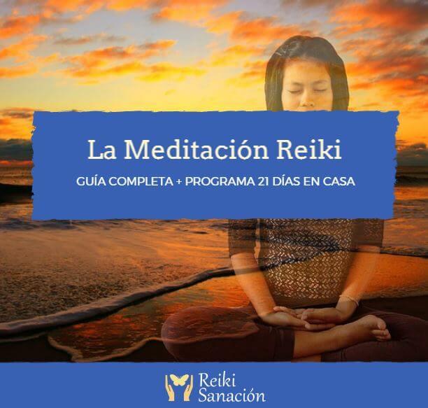 Meditación Reiki