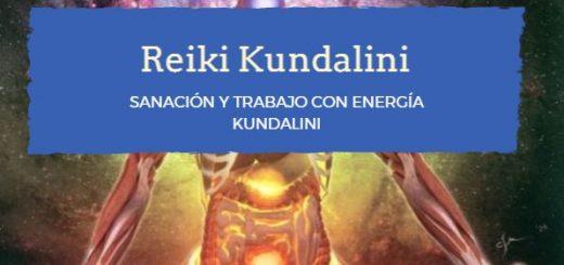 Reiki Kundalini Energia